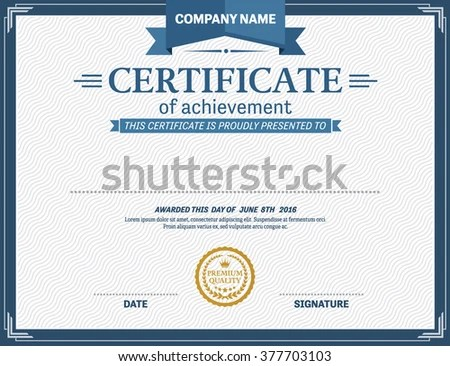 blank share certificates – Stock Share Certificate Template