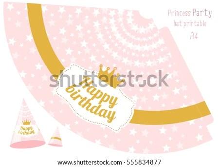 Happy Birthday Mini Party Hats wwwpicturesso