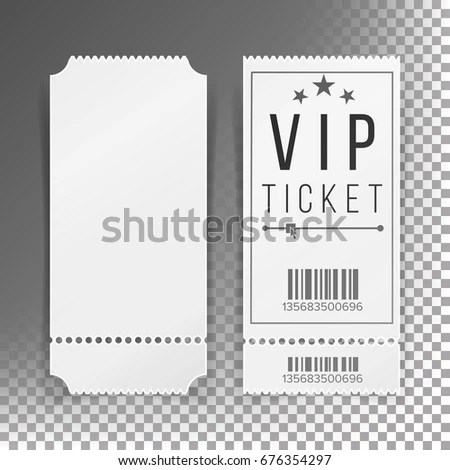 Ball Ticket Template christmas and valentines event templates – Vip Ticket Template