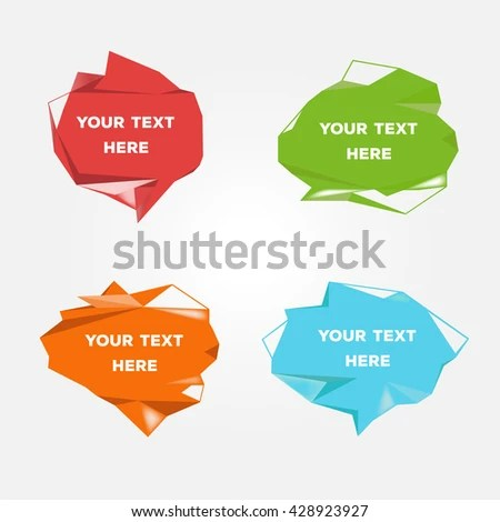 Vector Set Quote Forms Template Black Stock Vector 339532484 - free quote form template