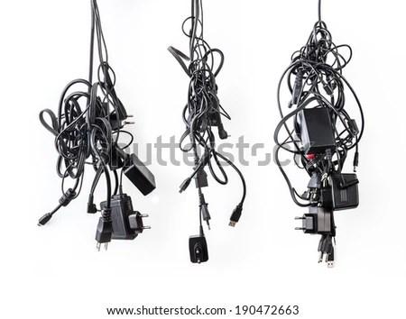 Messy Wiring - Newviddyup