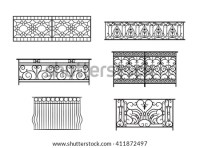 Railings Stock Photos, Images, & Pictures