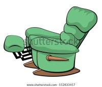 Recliner Armchair Stock Photos, Images, & Pictures ...