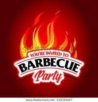 Barbecue Stock Vectors & Vector Clip Art