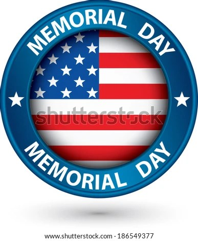Memorial Day Borders Clipart - Clip Art Librarydeported us veterans