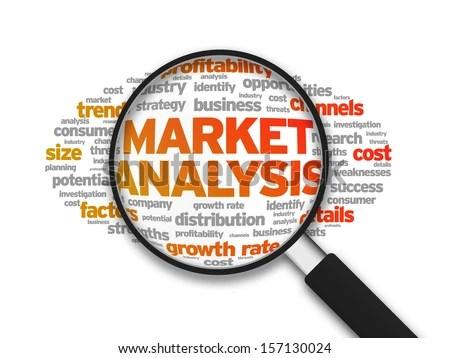Market Analysis Stock Illustration 157130024 - Shutterstock