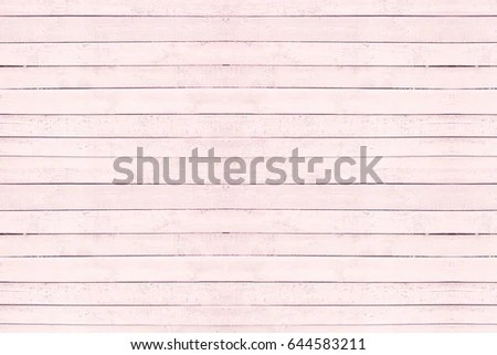 Wood Texture Pale Pink Colored Horizontal Stock Photo (Safe to Use - horizontal writing paper