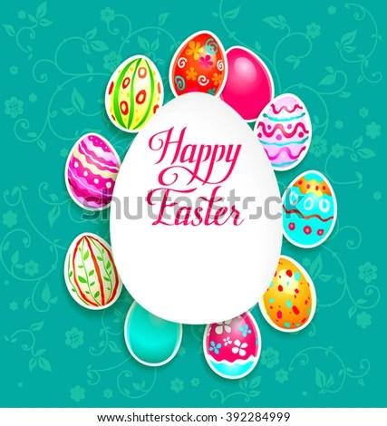 Easter Egg Hunt Flyer - Google Search Hop2it Pinterest