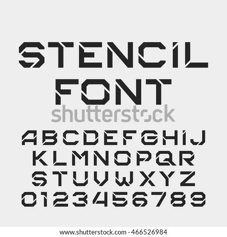 85+ Types Of Lettering Styles And Fonts - Different Types Of Letter