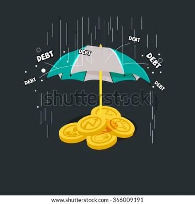 Debts Stock Photos, Royalty-Free Images & Vectors - Shutterstock