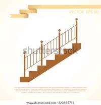 Wrought Iron Balcony Vector