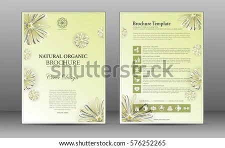 spa brochure template hitecauto - spa brochure