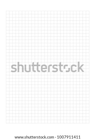 Page Notebook Lined Page Printable Book Stock Vector HD (Royalty