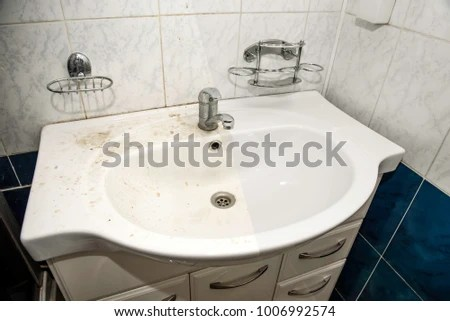 84 Clean Bathroom After Use Be Considerate Clean Up