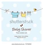 Free Baby Shower Invitation Card