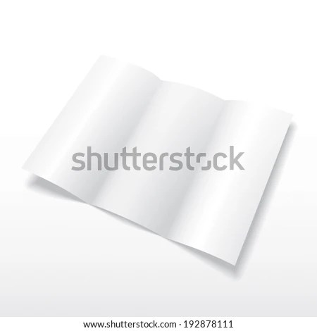 free blank tri fold brochure templates – Blank Tri Fold Brochure Template
