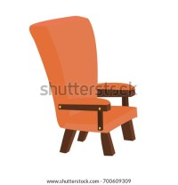 Wood Chair Stock Images, Royalty-Free Images & Vectors ...