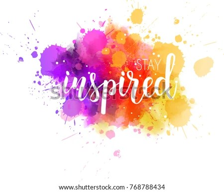Sorry Quotes Wallpaper Download Stay Inspired Hand Lettering Phrase On Stock Vector