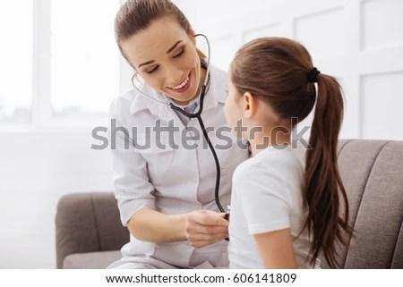 Pediatrician Stock Images, Royalty-Free Images \ Vectors - pediatrician job description