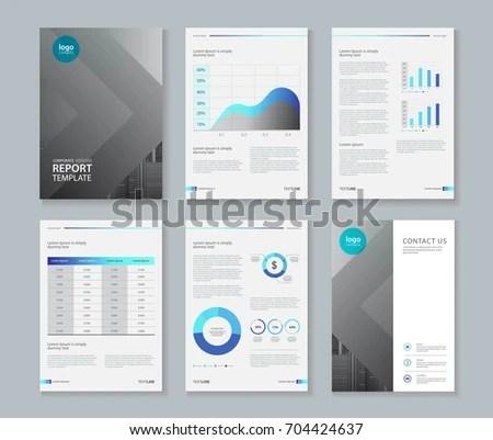 annual report template – Annual Report Template