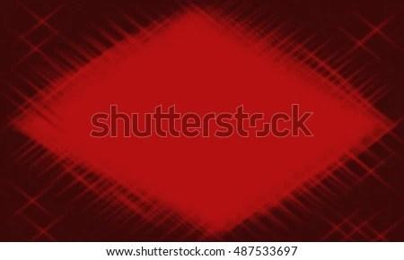Elegant Red Background Black Border Around Stock Illustration - black border background