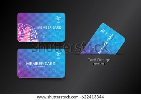 membership card design – Membership Card Design
