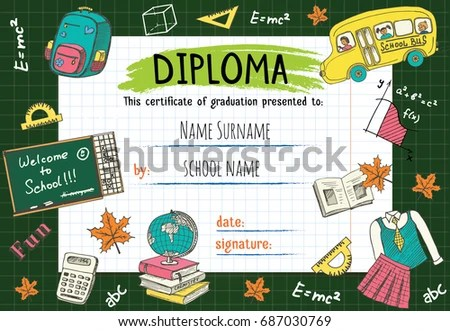 preschool certificates free printables - Josemulinohouse - Printable Preschool Diplomas