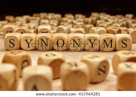 Synonym Stock Images, Royalty-Free Images \ Vectors Shutterstock - synonyms for resume writing