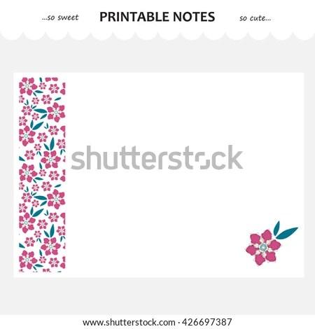 Diary Paper Printable printable diary page my wish list stock – Diary Paper Printable