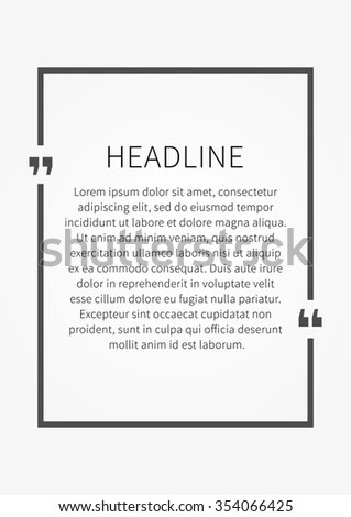 Design Quotation Sample Sample Quote 46 Best Resumes Images On - free quote form template