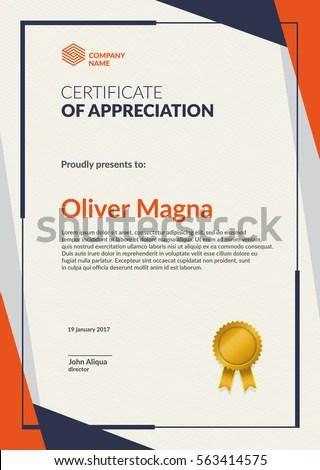 Creative Certificate Designs - Unitedijawstates