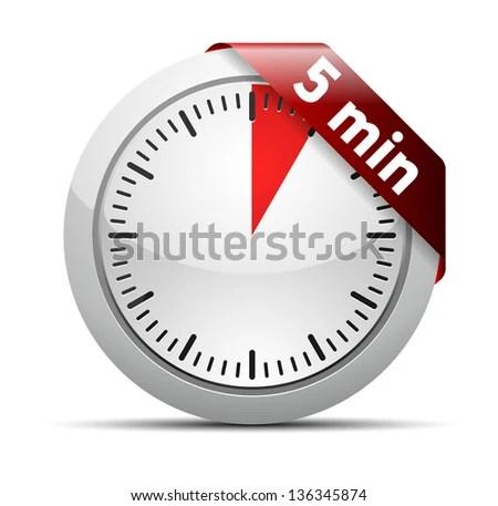 timer 5 minute - Towerssconstruction