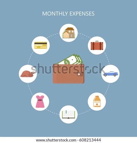 family expenses - Apmayssconstruction