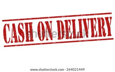 Cash On Delivery Stock Images, Royalty-Free Images & Vectors | Shutterstock