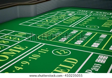 Craps Stock Images Royalty Free Images Vectors