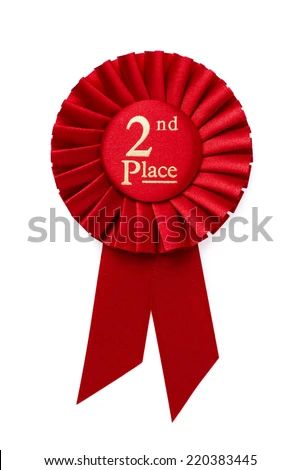Rosette ribbon stock images royalty free images amp vectors