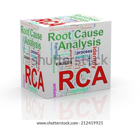 Root Cause Analysis Stock Images, Royalty-Free Images \ Vectors - root cause analysis