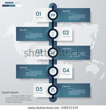 Design Timeline Template Pasoevolistco - Timeline website template
