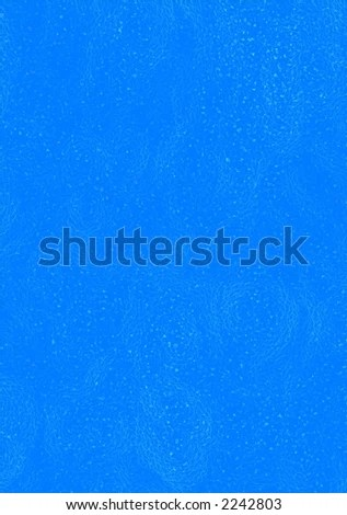 Simple Blue Background Suitable Background Wallpaper Stock Photo