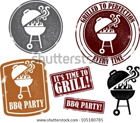 Barbecue Stock Photos, Images, & Pictures
