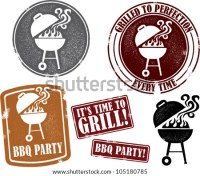 Barbecue Stock Photos, Images, & Pictures | Shutterstock