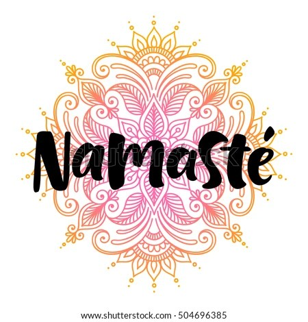 Shutterstock Hd Wallpapers Namaste Stock Images Royalty Free Images Amp Vectors