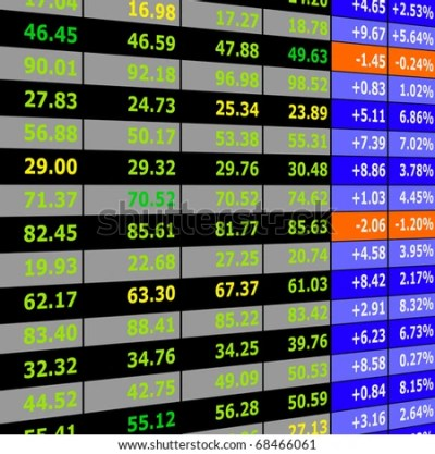 Ticker Board Stock Images, Royalty-Free Images & Vectors | Shutterstock