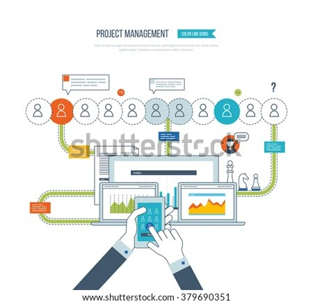 Concept Business Analysis Financial Report Investment Stock Photo - business analysis report