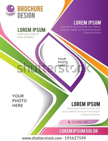 Vector pamphlet for free download about (1) vector pamphlet sort - free pamphlet design