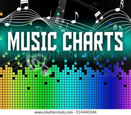 Music Charts Stock Images, Royalty-Free Images \ Vectors - music chart