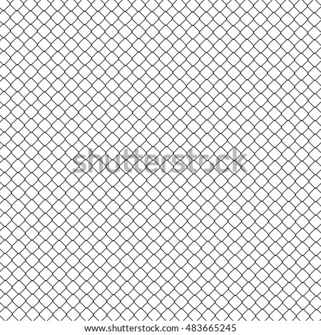 Net Pattern Background Vector Illustration Graphic Stock Vector