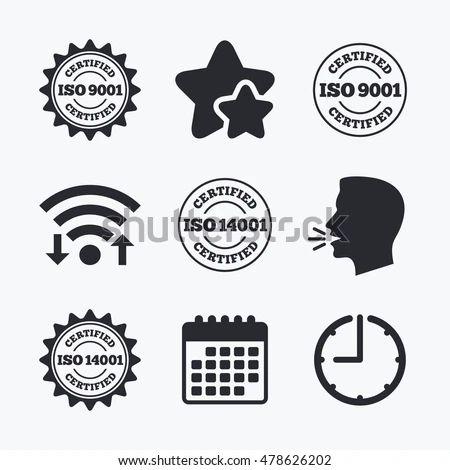 iso Schaltplang symbols