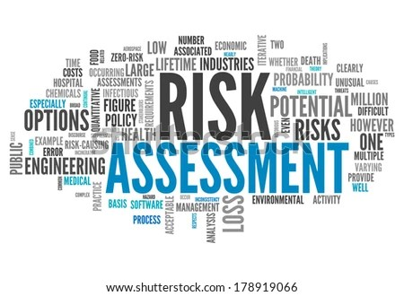 Risk Assessment Stock Images, Royalty-Free Images \ Vectors - risk assessment