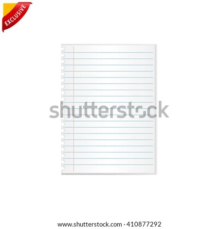 Type on lined paper - lined paper to type on